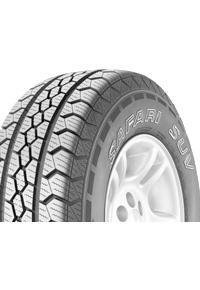 Safari SUV Tires